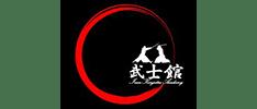 لوگوی آکادمی کنجوتسوی ایران