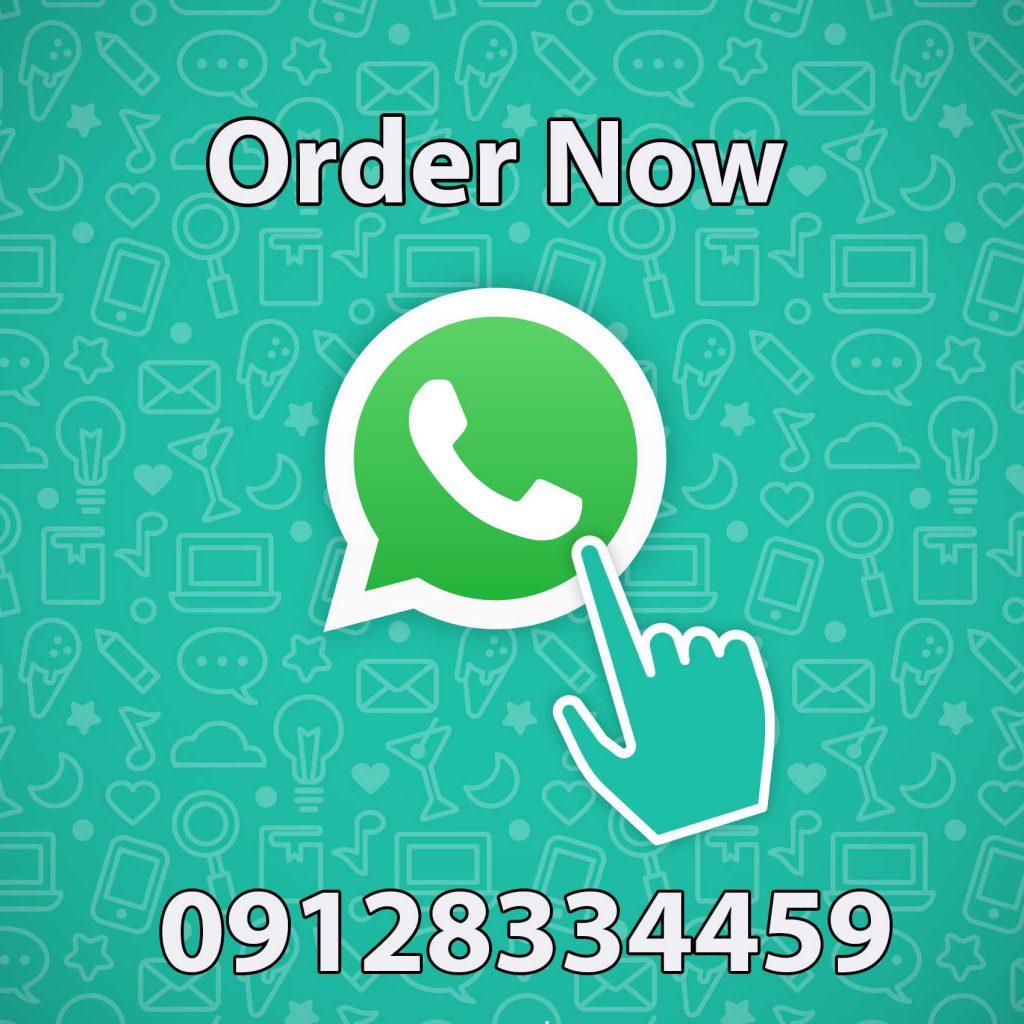 Whatsapp Online Order
